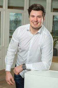 Maikel Brouwer