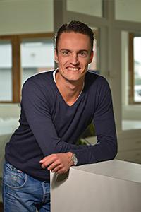 Barry Nijssen