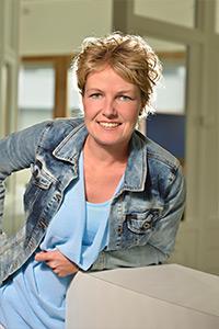 Kelly Bruin